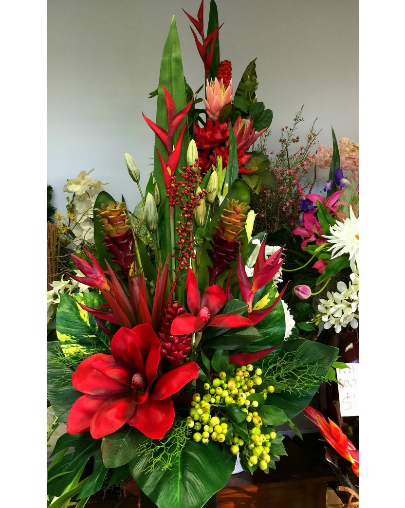 Lily Flower 2018 » native floral arrangements | Lily Flower