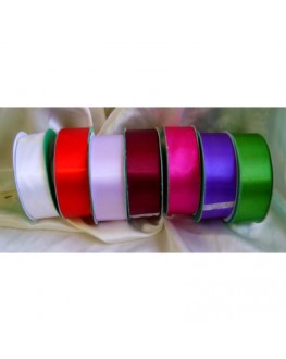 Ribbon Satin 1 or 25mm""