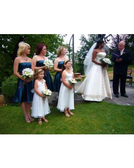 NOT FOR SALE PICS OF WEDDINGS WE HAVE DONE