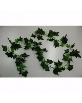 Ivy Budget Green Garland 6FT