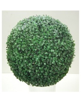 Large Green Boxwood Ball 35cm wide