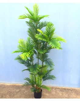 Artificial 6FT Areca Green Palm Tree