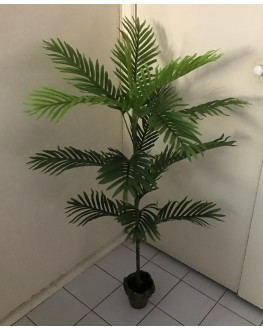 Artificial 4FT Areca Green Palm Tree