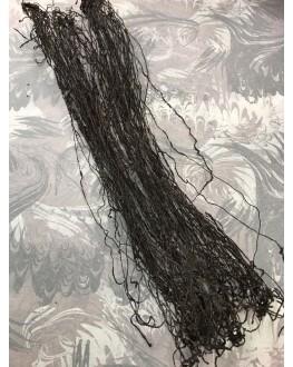 Brown Artificial Dodo vine 50cm long