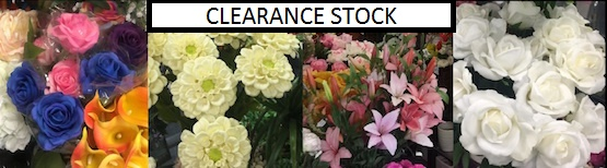 Floral Land Clearance Stock